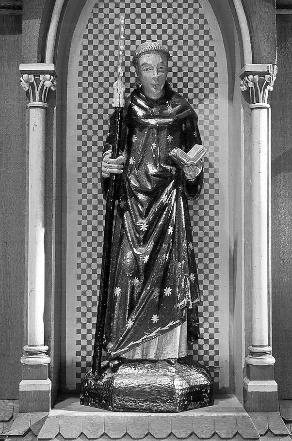 Ulicoten H Bernardus Van Clairvaux